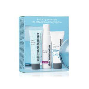 Hydrating Essentials Gift Set