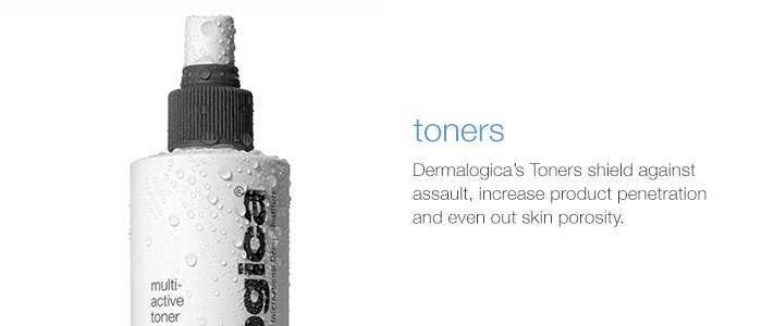 Dermalogica Toner – Discover The One For You